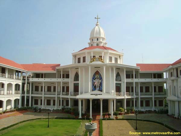 Catholic Church in Kerala to protest against the State's