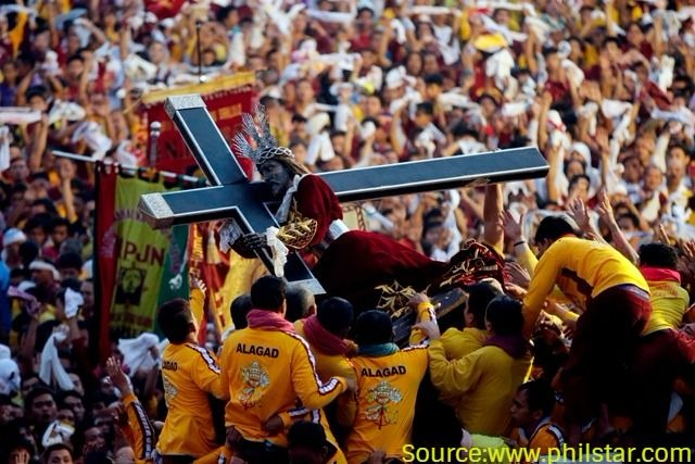 Manila Church leaders appeal Black Nazarene Feast to be